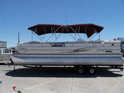 used pontoon boats for sale in ohio on craigslist used pontoon lowe boats for sale boats