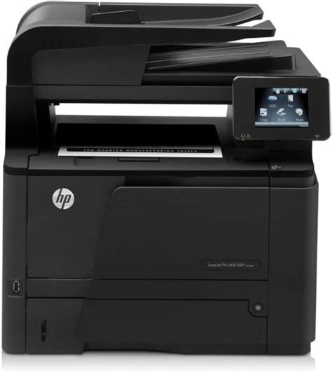 Printer Hp 400 Ribuan hp laserjet pro 400 mfp m425dn all in one printer cf286a