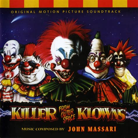 killer klowns grave situations