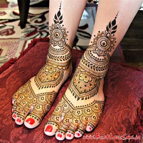 henna design for hand and leg beautiful bridal mehndi designs for legs stylish dulhan