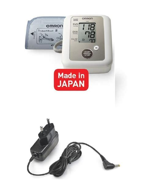 Omron Hem 7117 Automatic Blood Pressure Monitor omron hem 7117 automatic blood pressure monitor with adapter buy omron hem 7117 automatic