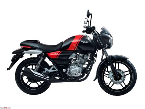 The Bajaj V - A motorcycle made with INS Vikrant's steel ...