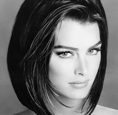 where does matthew shids do hair as 10 mulheres mais lindas da atualidade brooke shields