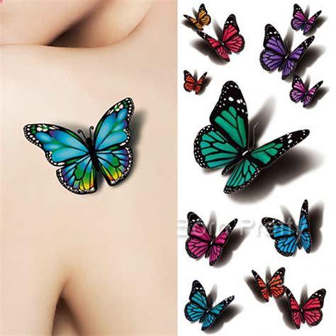 tattoo online kaufen online kaufen gro 223 handel fliegenden schmetterling tattoos