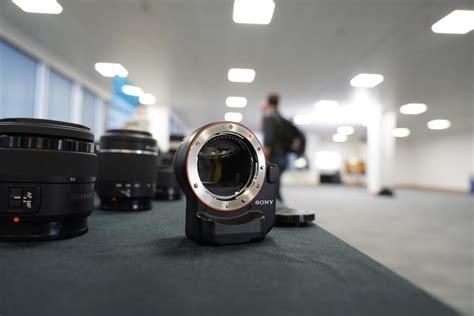 Sony Lens Fe 24 105 Mm F 4 G Oss sony fe 24 105mm f4 g oss lens sle images ephotozine