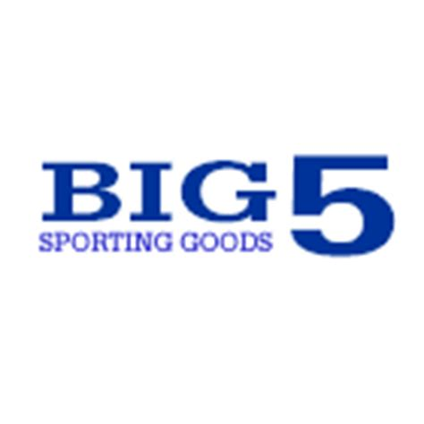 Where To Buy Big 5 Gift Card - 10 off a 75 purchase at big 5 sporting goods