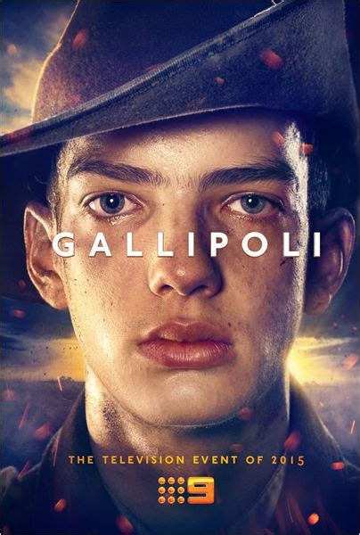 themes in the film gallipoli s 233 ries news saison 7 201 pisode 14 zickma