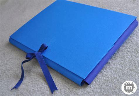 como hacer una carpeta de carton como hacer una carpeta de papel corrugado imagui