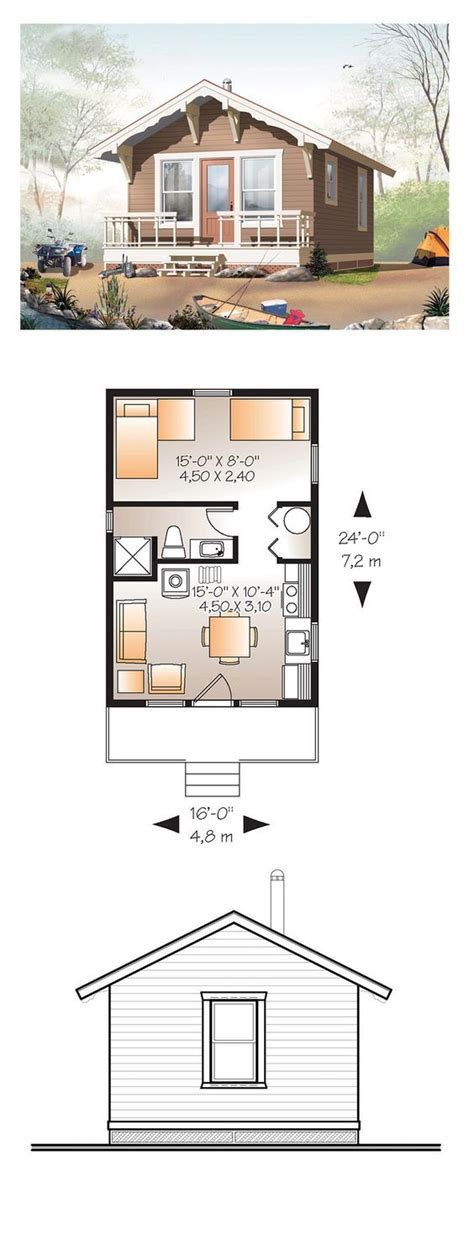 stationary tiny house plans micro houses plans home floor plans for texas 100 micro