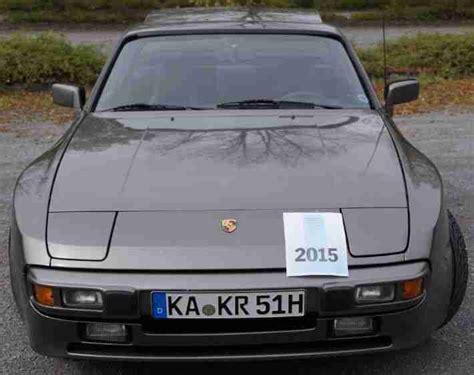 Porsche H Kennzeichen by Porsche 944 H Kennzeichen Schlachtfest Porsche Cars