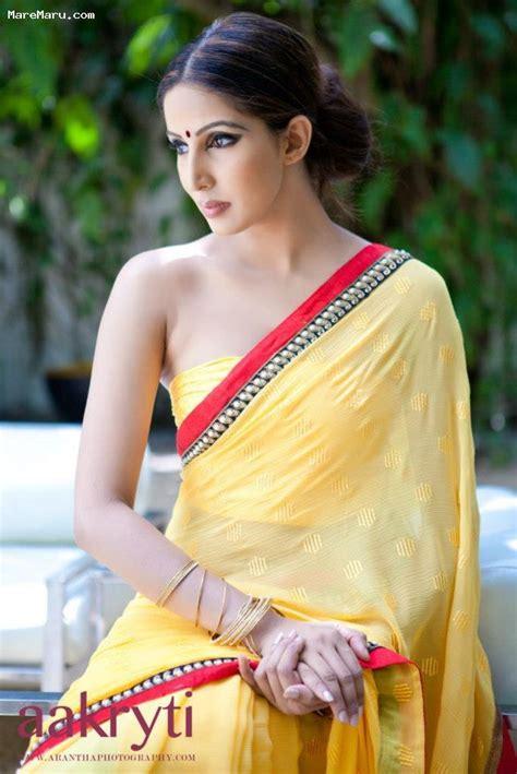 bollywood actross in sri lankan style saree 67 best sri lankan celebretis images on pinterest
