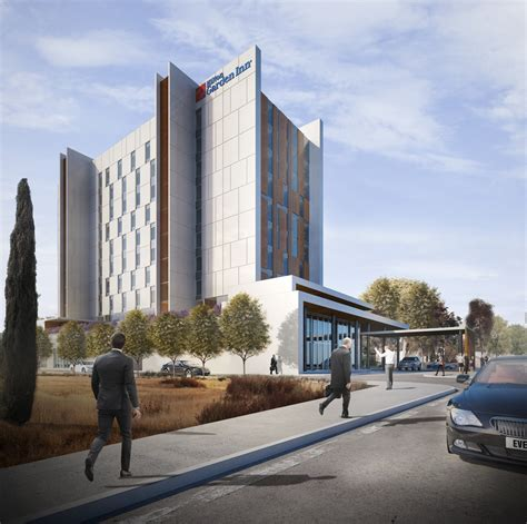 Hilton Garden Inn Aguascalientes Sow Design Studio Garden Inn And Suites Rock