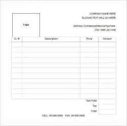 business receipt template business receipt template 7 free word excel pdf