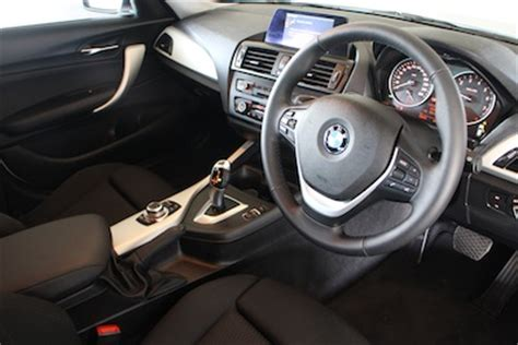 Bmw 116i Interior by Oad Test Bmw 116i Edition 30 Oversteer