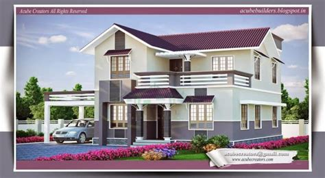 design kerala 2015 house plans and design beautiful house plans in kerala