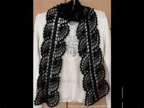 shawl pattern youtube how to crochet scarf free pattern youtube