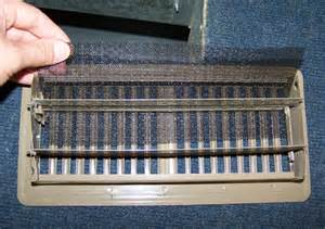 Floor Vent Filters by Vent Register Filters 12 Quot X 12 Quot 10 Filters Air Commander