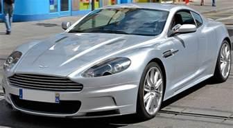 Aston Martin Dbs Aston Martin Dbs V12