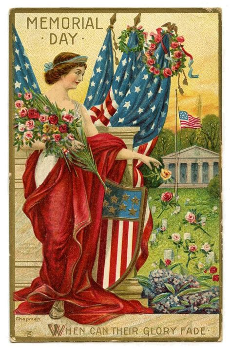 vintage day cards 34 best images about vintage memorial day on