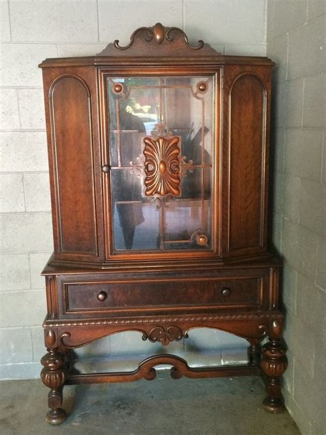 how much is my china cabinet worth wondering how much my grandfather s old china cabinet