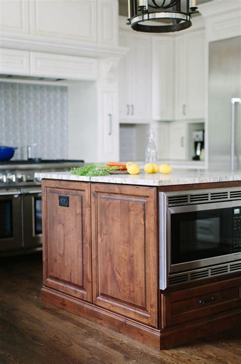double island kitchen renovation home