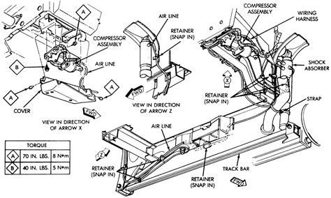 2003 infiniti qx4 parts diagram html imageresizertool com