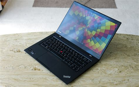 Lenovo Carbon X1 lenovo thinkpad x1 carbon 2014 review notebookreview