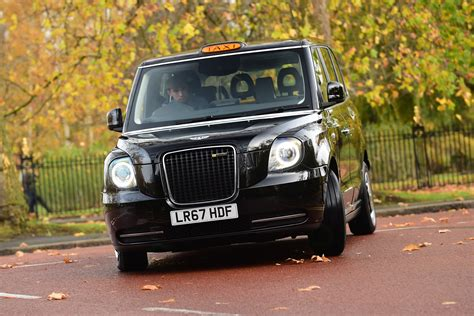 black cab london meter glitch halts new london black cab rollout auto express