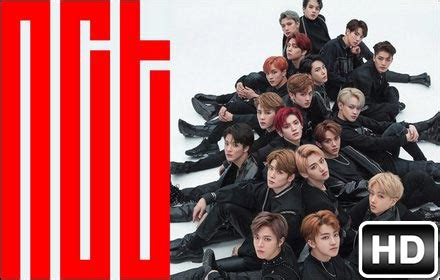 kpop nct hd wallpaper nct  tab hd wallpapers