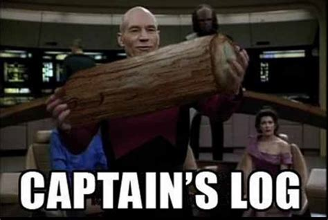 Star Trek Captain Kirk Meme - george takei s favorite star trek memes henryherz com