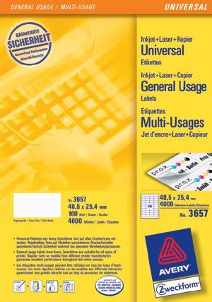 Etiketten Drucken 3657 by Etiketten Universal Fws Design