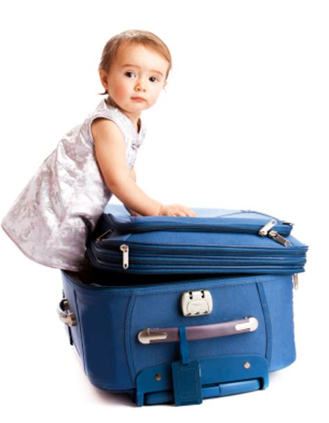 Cabin Cing Checklist by Baby Packing
