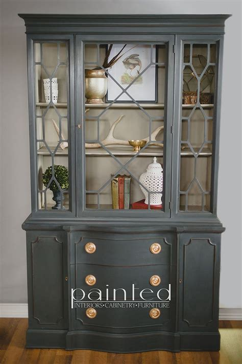 small corner china cabinet best 25 small china cabinet ideas on corner
