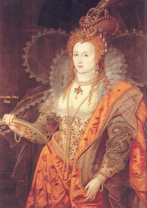 Image result for Queen Elizabeth I