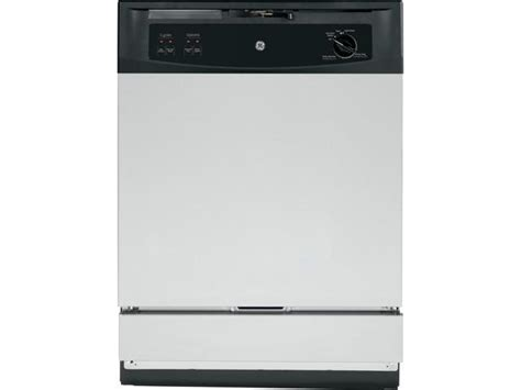 Ge The Sink Dishwasher by General Electric Gsm2260vss Ge Spacemaker 174 The