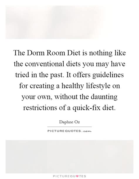 the room diet the room diet is nothing like the conventional diets you picture quotes