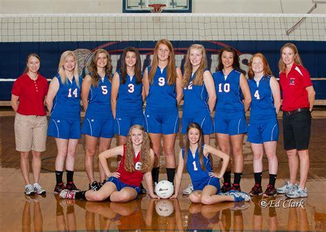 Pawnee CUSD High School Volleyball