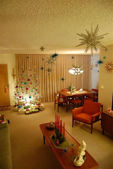 mid century modern december is sparkle time