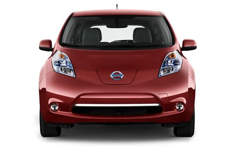 2012 Nissan Leaf Review by 2012 Nissan Leaf Reviews And Rating Motor Trend