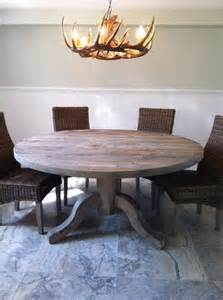 round dining table solid elm dining table french dining