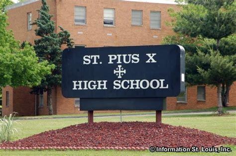 X High School photos of st pius x high school adamstown