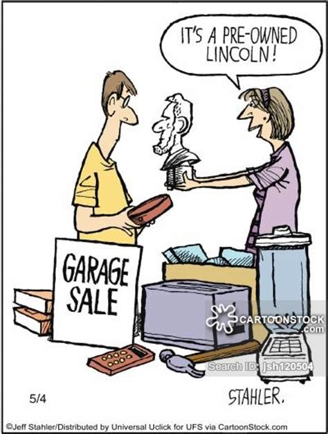 garage sale and comics pictures from