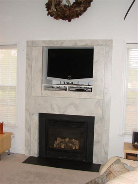 marble fireplace surround ideas marble fireplace surround ideas bring a warm