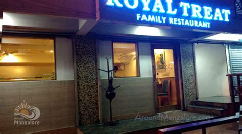 Royal Kitchen Mangalore by Royal Treat Family Restaurant Around Mangalore Info