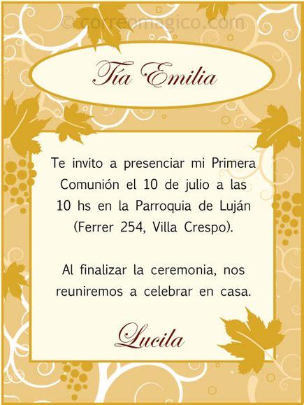 tarjetas de comunion personalizadas para imprimir gratis invitaciones gratis para imprimir de comuni 243 n