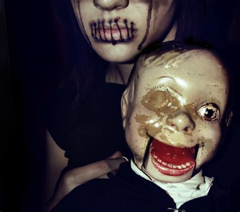 Or Scary Horror Macabre Images The Ventriloquist Hd Wallpaper And Background Photos 17838341