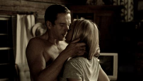 matthew perry homeland most awkward tv sex scenes that will make you cringe