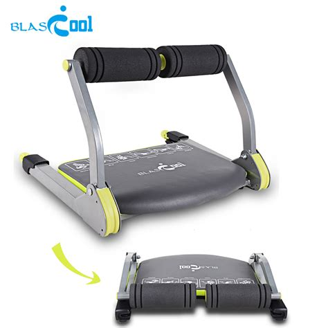 blascool smart exercise system ab workout fitness