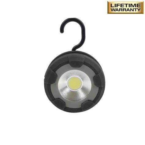 home depot utility light husky 200 lumen multi use led utility light 17fl0103 the