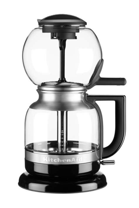 Der KitchenAid Artisan Siphon Kaffeebrüher   KÜCHEN FEE